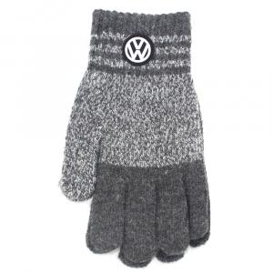 Перчатки для мальчика утепленные 7-10 лет 3