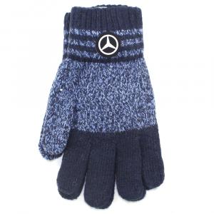 Перчатки для мальчика утепленные 7-10 лет 4