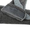 Стеганные перчатки утепленные 0