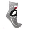 Махровые Женские носочки Арт 0