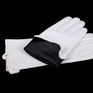 Перчатки кожа PU 0