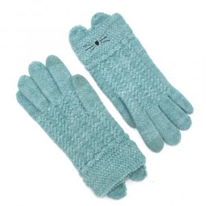 Подростковые перчатки touch-screen 1