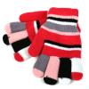 Перчатки для девочки детские Осень Весна 2