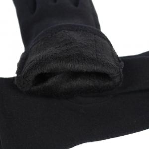 Перчатки трикотаж на евромеху 0