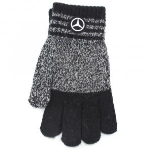 Перчатки для мальчика утепленные 7-10 лет 0