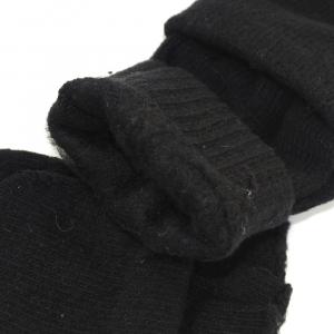 Мужские варежки-перчатки шерсть 0