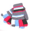 Перчатки для девочки детские Осень Весна 0