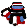 Перчатки для мальчика детские Осень Весна 3-6 лет 3