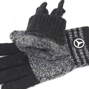 Перчатки для мальчика утепленные 7-10 лет 5