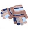 Перчатки для мальчика детские Осень Весна 3-6 лет 4