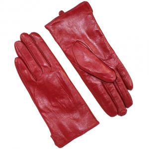 Перчатки натуральная кожа лайка 0