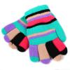 Перчатки для девочки детские Осень Весна 1