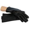Женские перчатки кожа PU 0