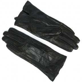 Перчатки натуральная кожа утепленные