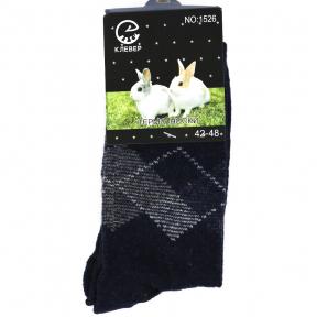 Носки с ангорой