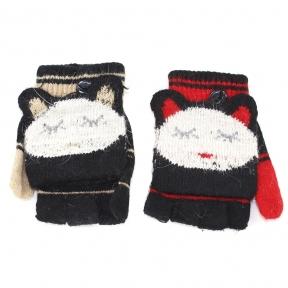 Варежки-перчатки 10-13 лет