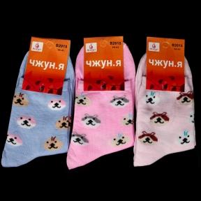 Женские носочки YF