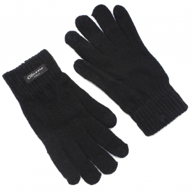 Сенсорные шерстяные перчатки