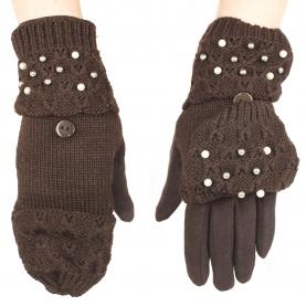 Варежки - перчатки